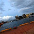【博多湾で30分間アジング part 4】はじめてのカモメ広場