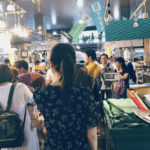 【日常編】唐戸市場・和布刈周辺の釣り場調査