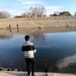 "<span class=""title"">【愛知県】北方マス釣り場でトラウトに挑戦</span>"